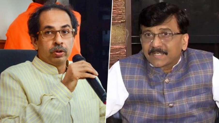 Why Shiv Sena suddenly started liking BJP? After Thackeray, Sanjay Raut gave this statement- India TV Hindi