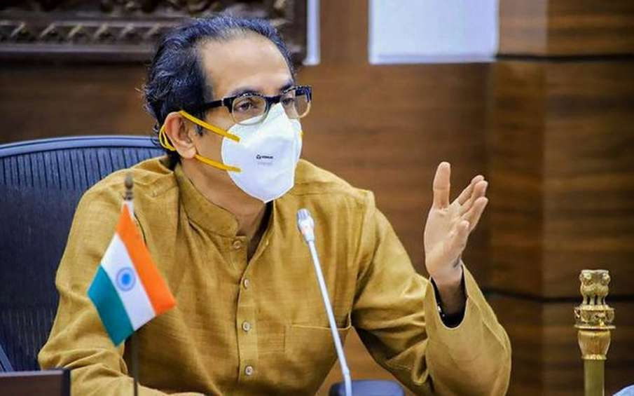 Uddhav Thackeray refers to Union minister as future colleague, BJP plays safe- India TV Hindi