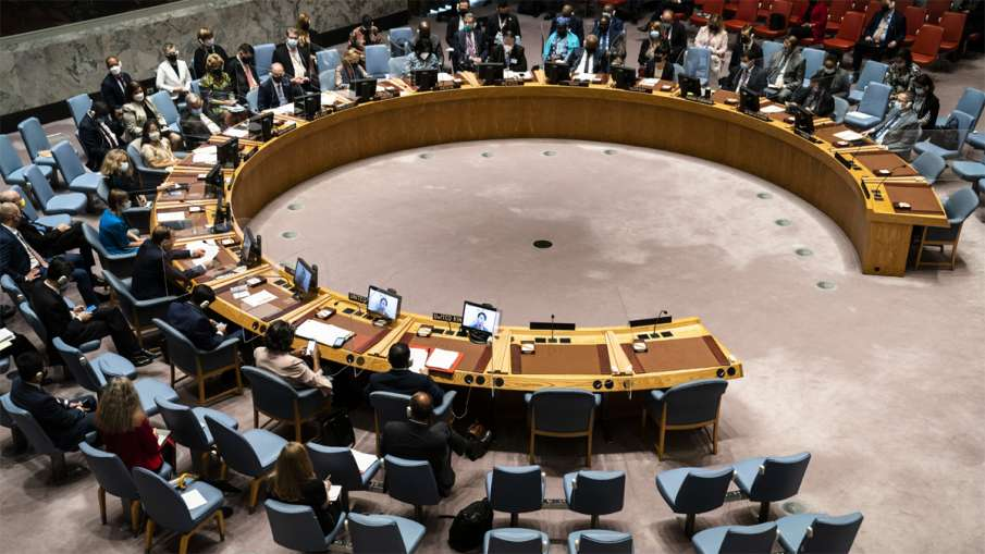 Afghanistan, Afghanistan UNSC P5 Members, UNSC P5 Members, UNSC P5 Members Taliban- India TV Hindi