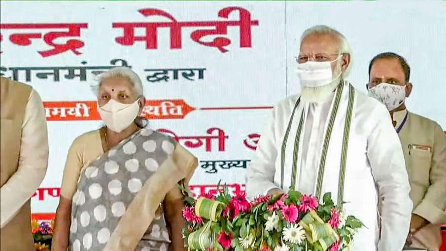 'जिन छोटे किसानों की...- India TV Hindi