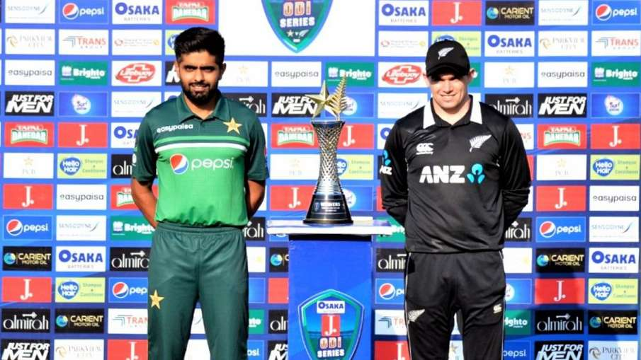 New Zealand pull out of Pakistan tour after 'security warning'- India TV Hindi