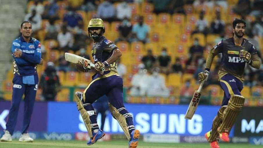 LIVE Cricket Score Mumbai Indians vs Kolkata Knight...- India TV Hindi
