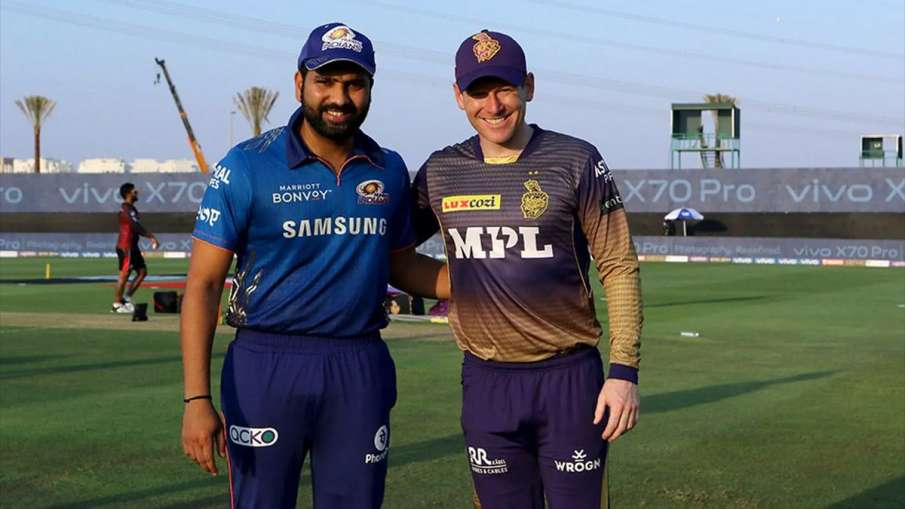 MI vs KKR: Rohit Sharma blames the defeat on the batsmen, Morgan praises Venkatesh Iyer- India TV Hindi