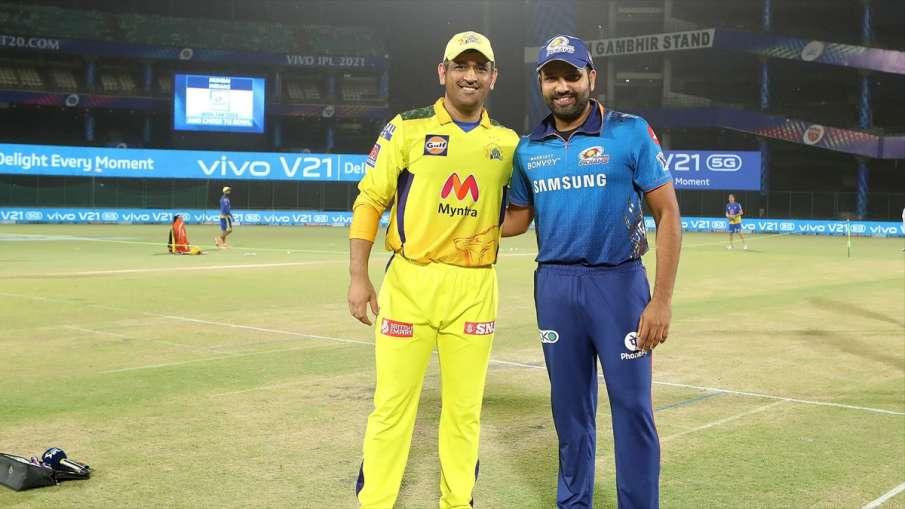 IPL 2021 CSK vs MI 'El Clasico' match these players begged Chennai Super Kings vs Mumbai Indians hea- India TV Hindi