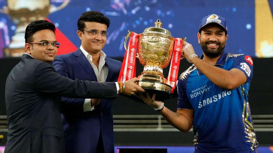 IPL 2021 CSK vs MI: Rohit Sharma would like to hit a...- India TV Hindi