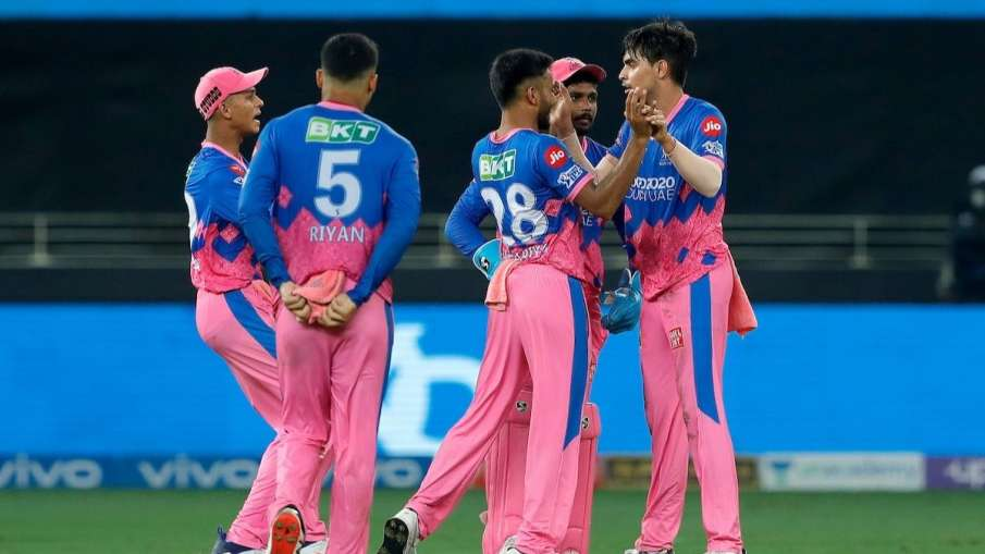 IPL 2021 PBKS vs RR- India TV Hindi