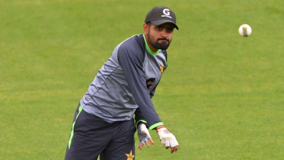 Reports of Babar Azam unhappy with T20 World Cup squad...- India TV Hindi