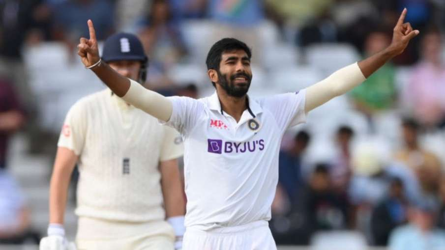 jasprit bumrah gains 9th position in icc test ranking- India TV Hindi