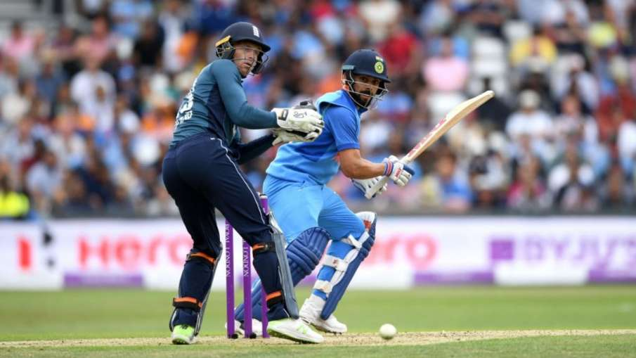 India to play limited overs series against england in...- India TV Hindi