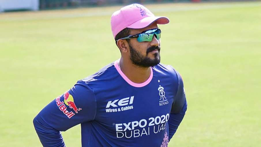 Rajasthan Royals helped me when i was at my worst: KC...- India TV Hindi