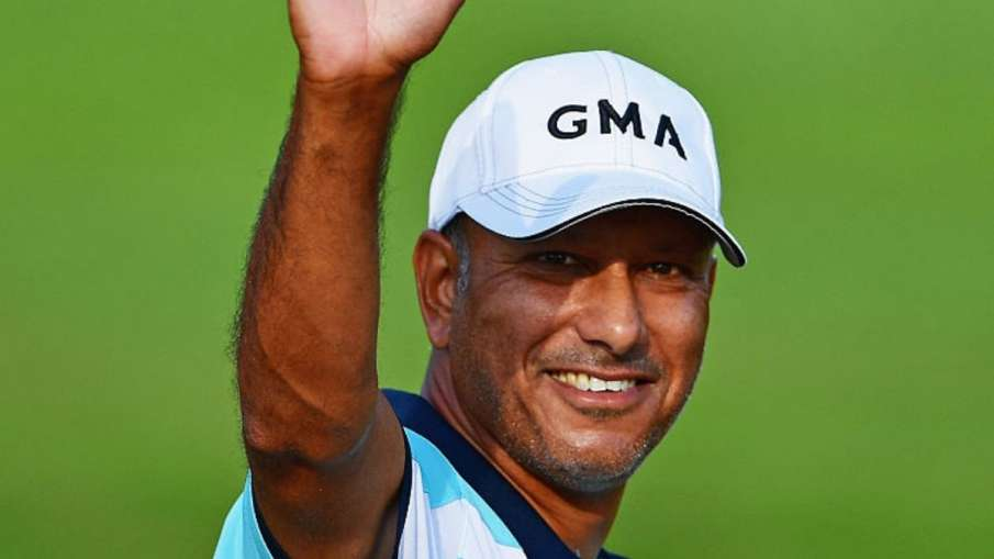 Jeev Milkha Singh becomes first golfer to be granted...- India TV Hindi