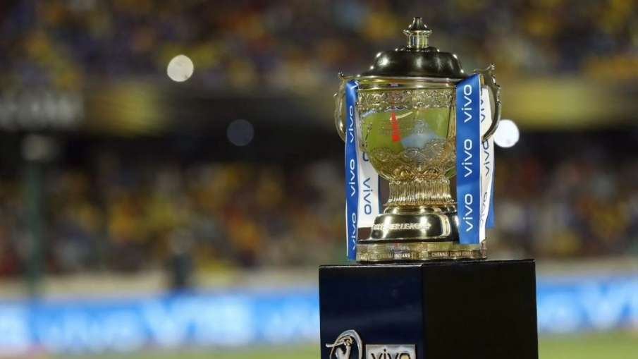 ipl 2021: bcci to conduct 30,000 rt-pcr tests in second...- India TV Hindi