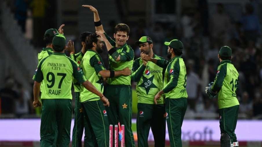 Pakistan Interim coach saqlain mushtaq says he would we...- India TV Hindi