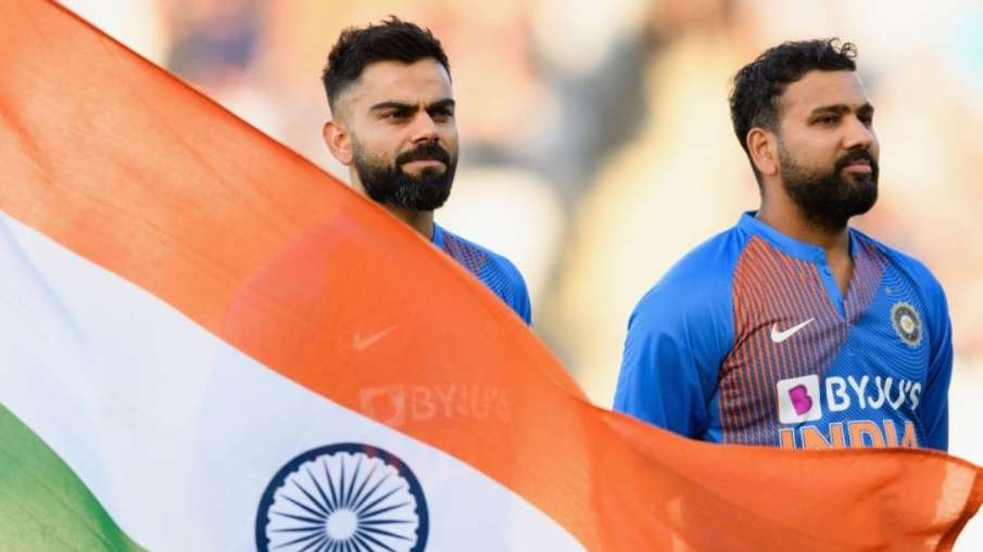 indian squad announced for t20 world cup- India TV Hindi
