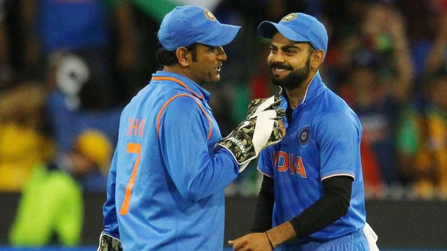 T20 World Cup: how bcci bought in MS Dhoni as India's...- India TV Hindi
