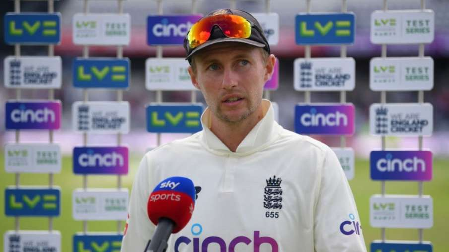 Ind Vs Eng: Joe Root Opens Up About Availability Of...- India TV Hindi