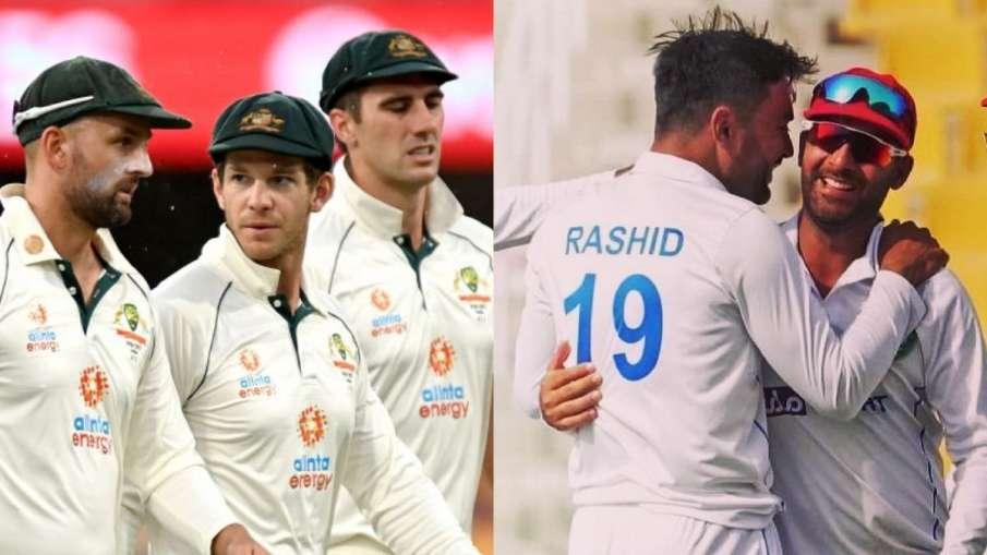 Cricket Australia set to cancel Australia-Afghanistan...- India TV Hindi