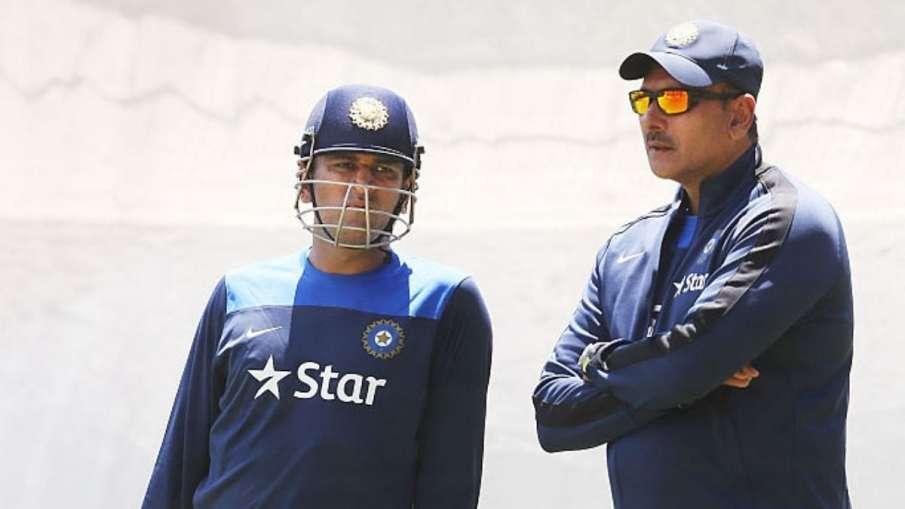 T20 WC: sunil gavaskar wishes no clash of ms dhoni with...- India TV Hindi