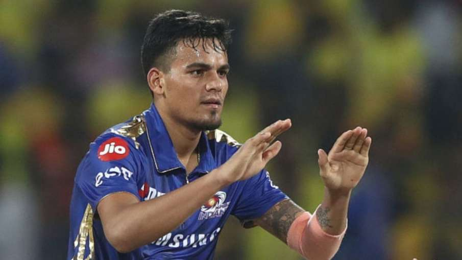 T20 World Cup: Rahul Chahar gets emotional after making...- India TV Hindi