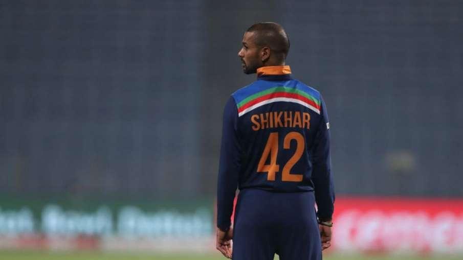 T20 World Cup: chetan sharma clarifies why shikhar...- India TV Hindi