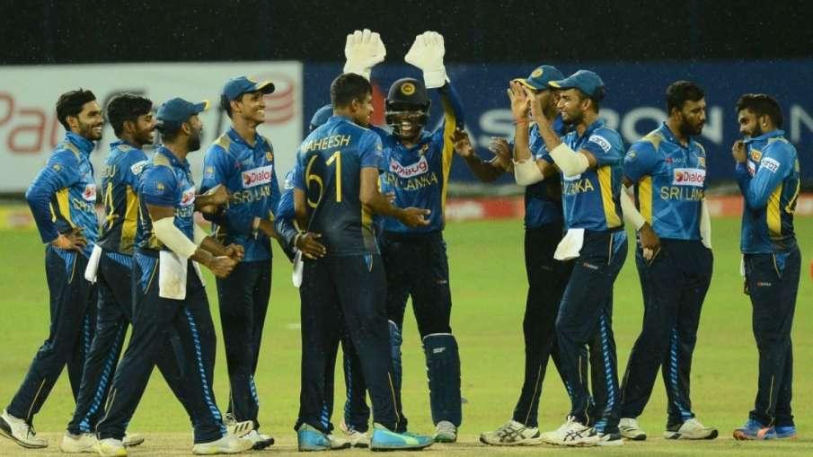 Sri Lanka to prepare for T20 WC with warm-ups vs Oman- India TV Hindi