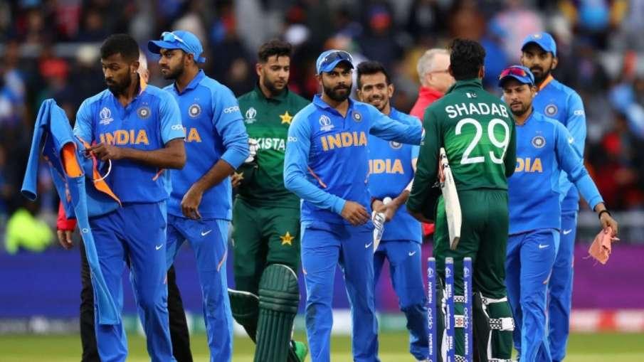 Pcb Chairman Ramiz Raja Says Pakistan Not In Hurry To...- India TV Hindi