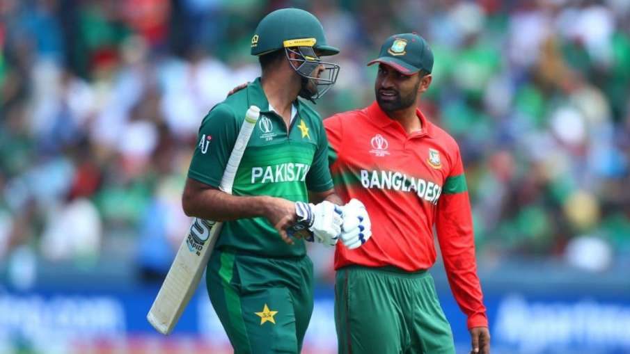 Pakistan to tour Bangladesh for all-format series right...- India TV Hindi