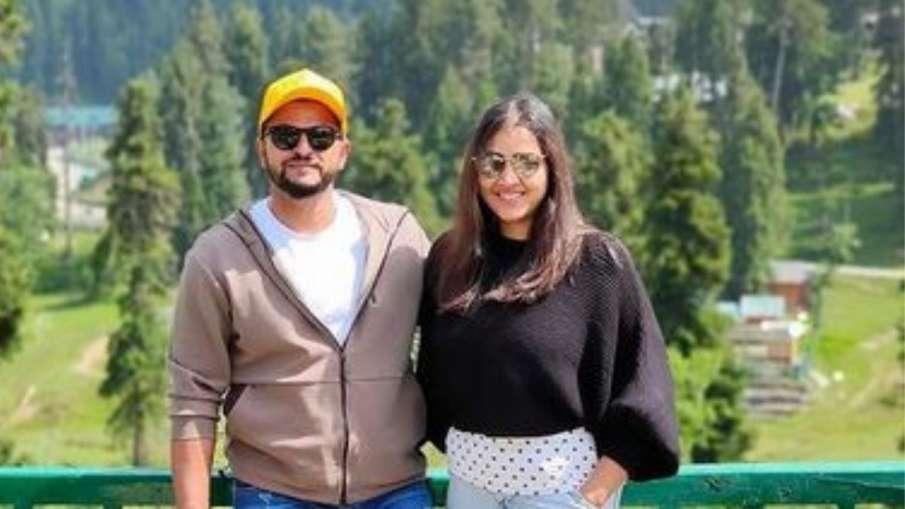 CSK Star Suresh Raina Gets Romantic, Narrates His Love...- India TV Hindi