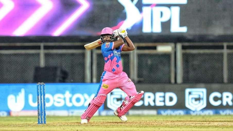 sanju samson says rajasthan royals' aim is to win the...- India TV Hindi