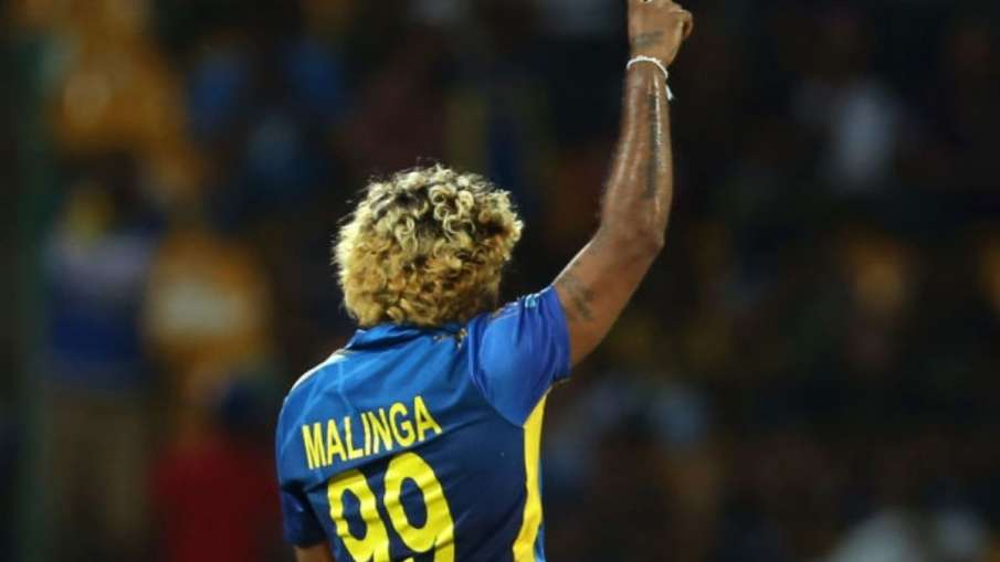 Cricketers Hail Lasith Malinga's Illustrious...- India TV Hindi