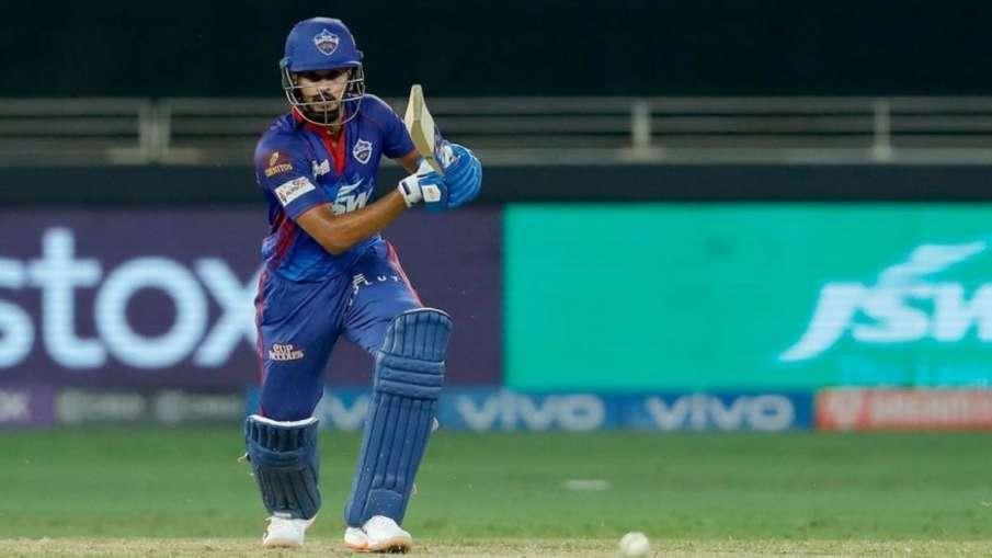 DC vs SRH IPL 2021 Live Cricket Score- India TV Hindi