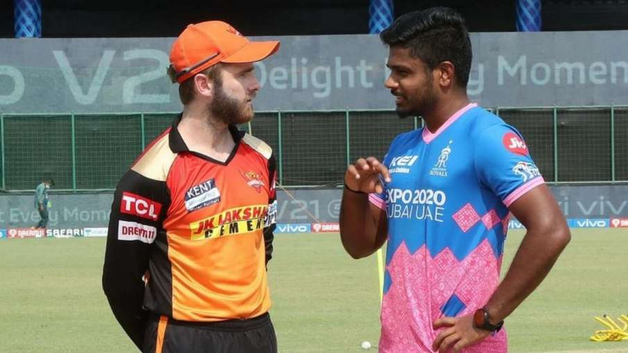 IPL 2021 SRH vs RR preview- India TV Hindi