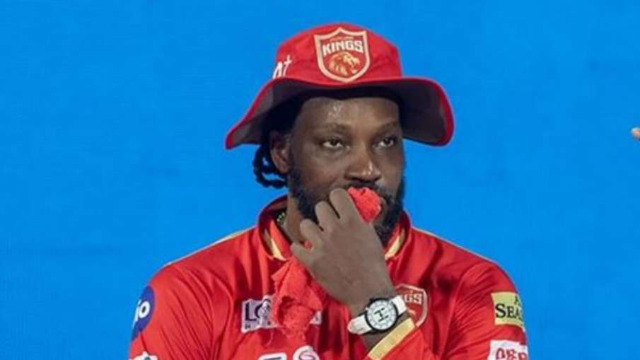 IPL 2021 PBKS vs RR: fans unhappy with pbks for resting...- India TV Hindi