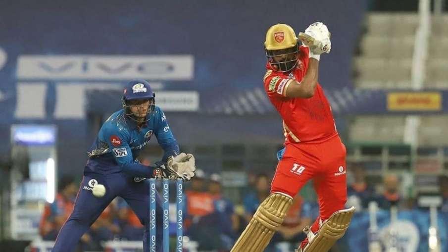 IPL 2021 MI vs PBKS: kl rahul reveals what went wrong in...- India TV Hindi