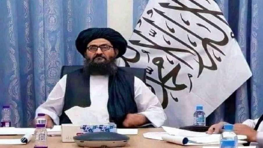 Zabihullah Mujahid, taliban spokesperso- India TV Hindi