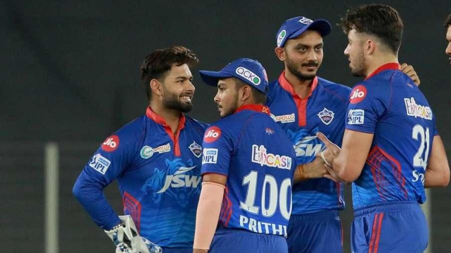 IPL 2021 Dream11 DC vs KKR Qualifier 2- India TV Hindi