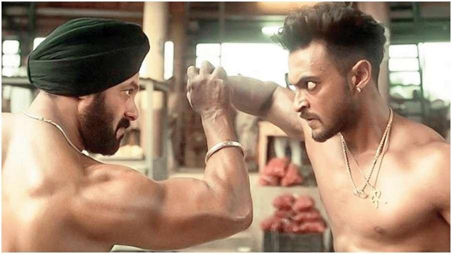 सलमान खान, आयुष शर्मा की फिल्म 'अंतिम' 26 नवंबर को होगी रिलीज- India TV Hindi