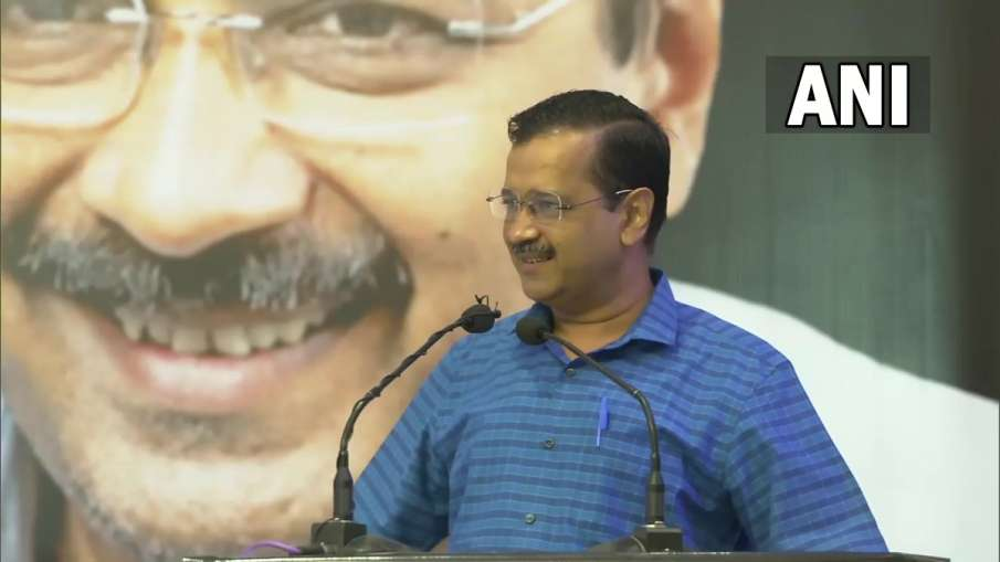 Arvind Kejriwal says Old laws will be rectified, unnecessary laws will be scrapped पंजाब में केजरीवा- India TV Hindi