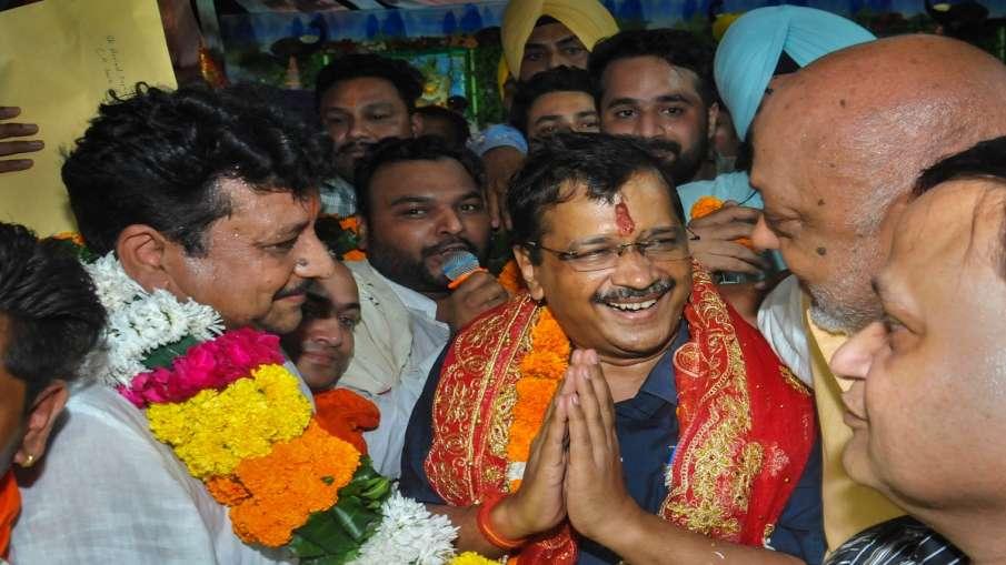 दिल्ली में छठ को लेकर गरमाई सियासत, अब पूजा की इजाजत के लिए केजरीवाल ने उप राज्यपाल को लिखी चिट्ठी- India TV Hindi