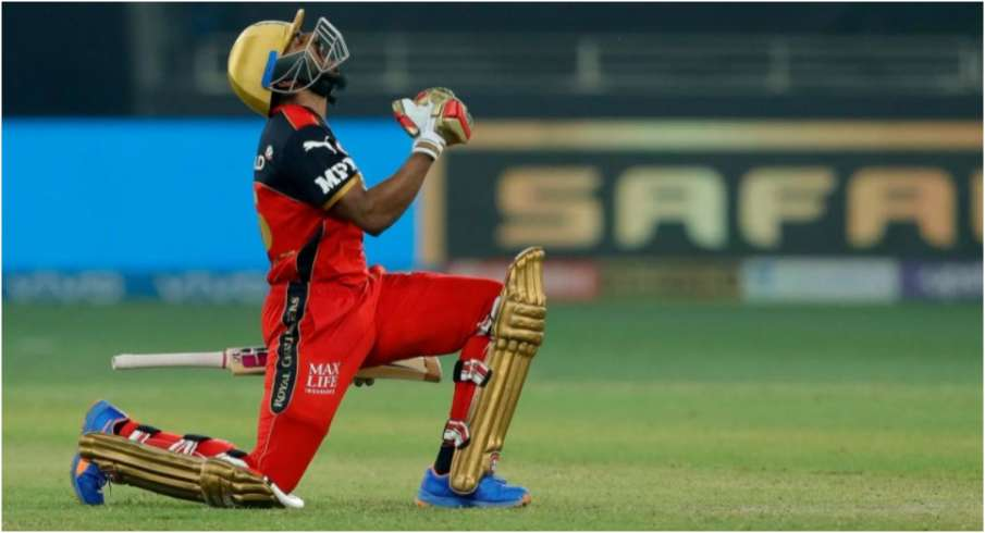 RCB vs DC,  Srikar Bharat, Sports, IPL 2021, cricket, Dhoni, Bravo - India TV Hindi