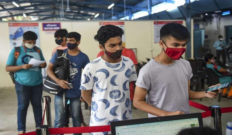 देश में कोरोना के 21,257 नए मामले सामने आए, 271 मरीजों की मौत- India TV Hindi