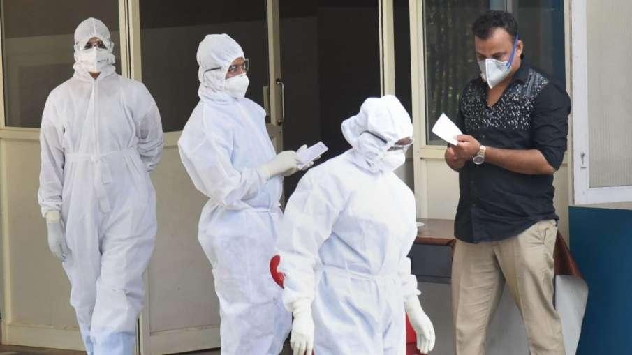 Kerala clocks 10,944 fresh COVID-19 cases, 120 deaths- India TV Hindi