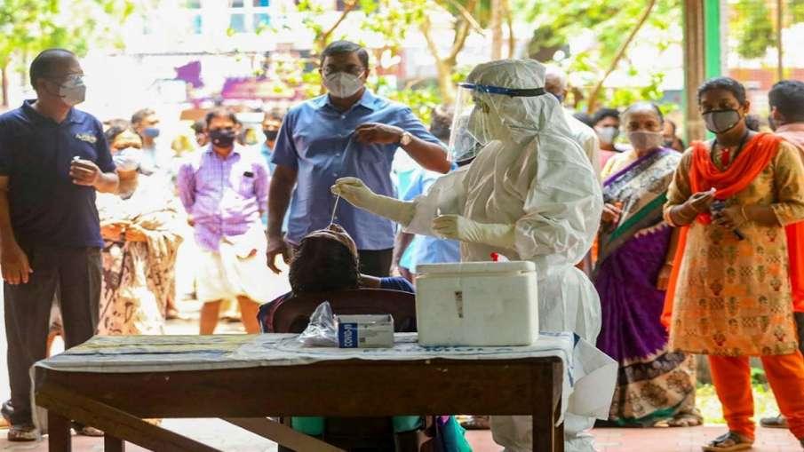 Kerala reports 11,079 fresh COVID cases, 123 deaths- India TV Hindi