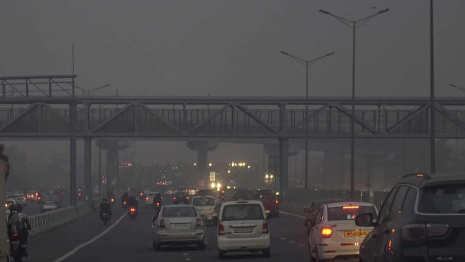 दिल्ली की वायु...- India TV Hindi