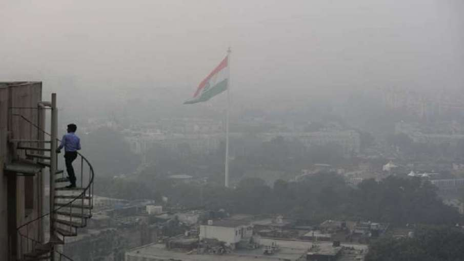 how you can protect yourself from pollution - India TV Hindi