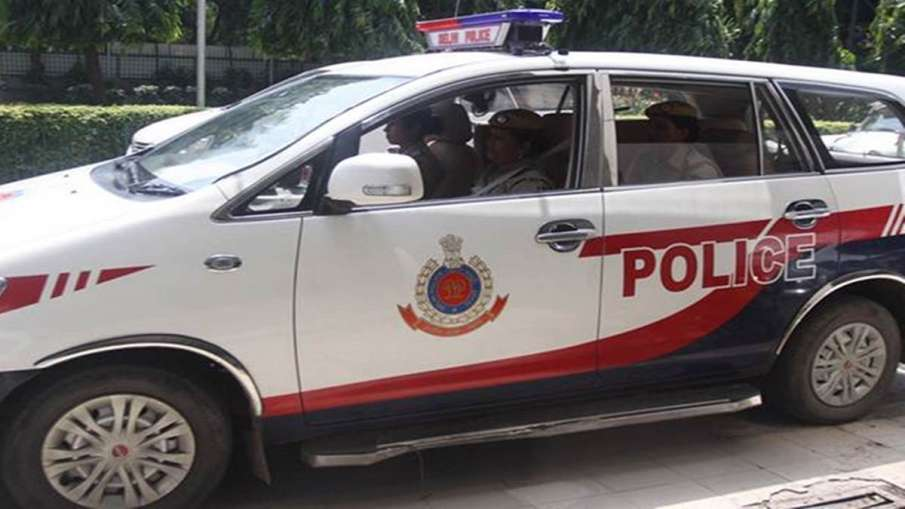 Delhi: 6 men held for beating driver to death on suspicion of stealing mobile phones- India TV Hindi