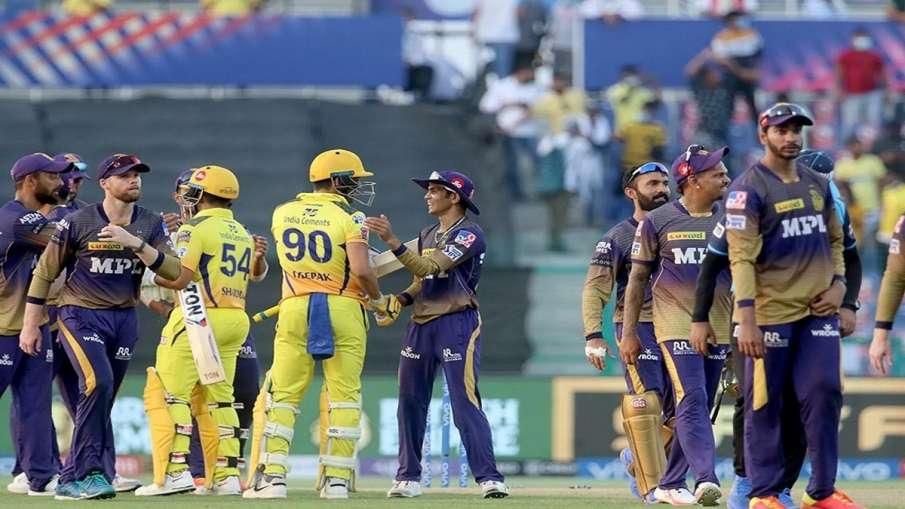 CSK vs KKR Dream11 IPL 2021 Final Predicted XI- India TV Hindi