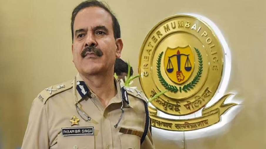 मुंबई पुलिस ने जबरन वसूली मामले में परमबीर सिंह को 12 अक्टूबर को पेश होने को कहा - India TV Hindi