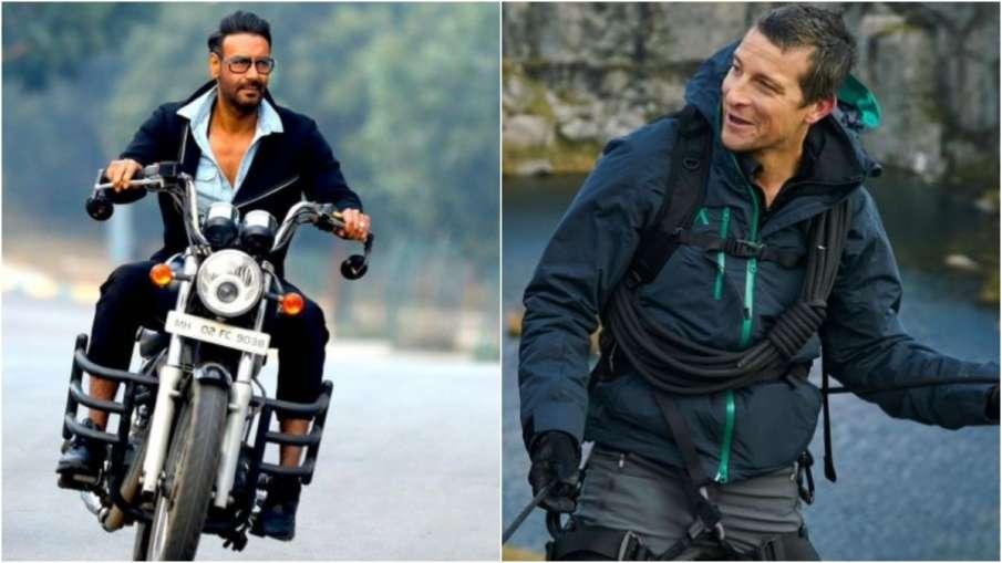 Ajay Devgn- India TV Hindi