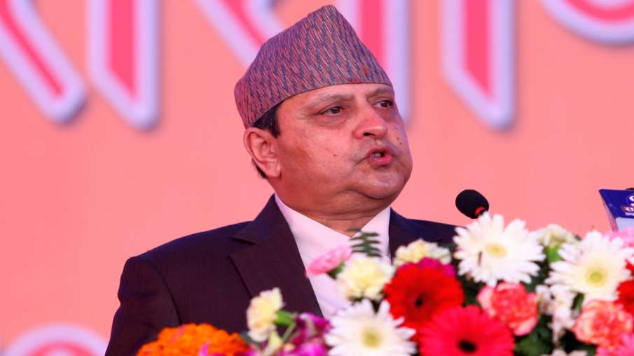 Nepal former king Gyanendra Shah says democracy without monarchy is not relevant नेपाल के पूर्व राजा- India TV Hindi